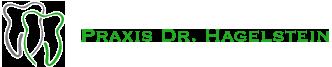 Logo - Zahnarzt-Praxis Dr. Hagelstein